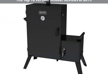 Best Vertical Smoker