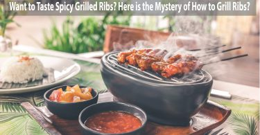 how to grill ribs