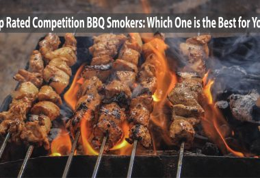 Top Rated Competition BBQ Smokers